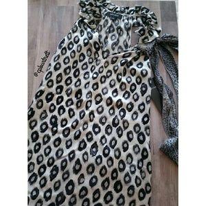 NWT 100% Silk Karen Kane Blouse