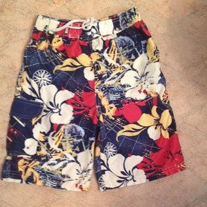 🇺🇸SALE♦️Boy's swimming shorts 8