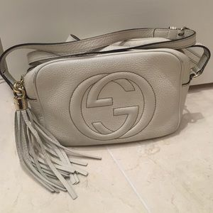 Gucci Handbags - Gucci Soho Disco Bag - Authentic