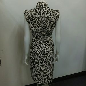 Calvin Klein Dresses - Calvin Klein Print Dress Sz. 8