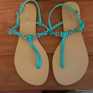 Bamboo Shoes - Sandals