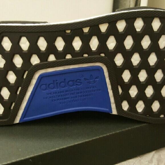 Adidas Nmd R1 Mens 8 cmkWS