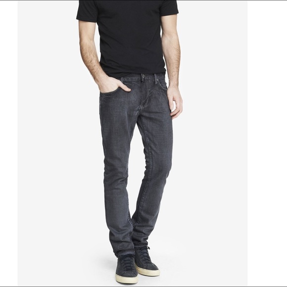 89% off Express Other - express rocco jeans from Lacci's closet on ...