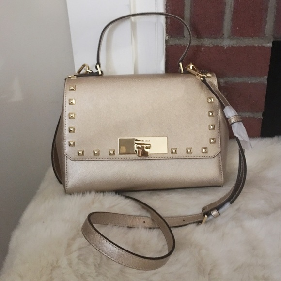 63d4f9bb42e6 Michael Kors Bags   Callie Satchel Bag By   Poshmark