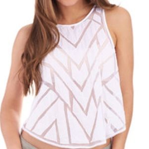 Free People Ethereal Daze Top