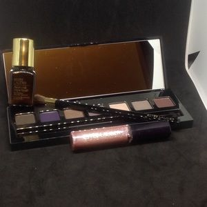 ESTÈ LAUDER EYE SHADOW PALETTE BUNDLE