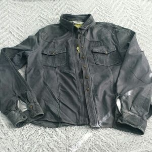 Giorgio Brato Other - Giorgio Brato light leather jacket
