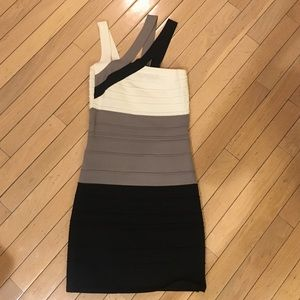 WOW Couture Bandage Dress