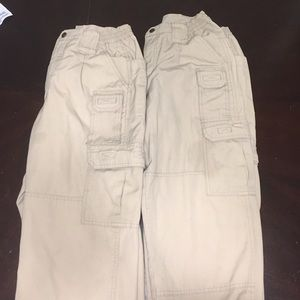 Propper Other - 2 pairs of Propper khaki pants.