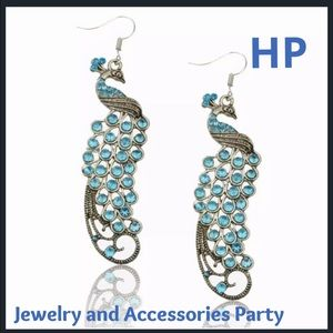 Jewelry - 🎉HP 2/3/17🎉Perfect Peacock Collection