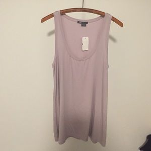 Vince Tops - NWT VINCE tank