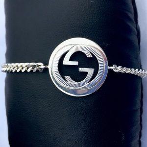 Gucci Jewelry - ❤️️FINAL PRICE❤️️Gucci Guilloché G Motif bracelet