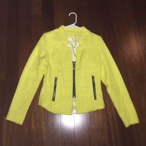 Yellow Jacket sz S.