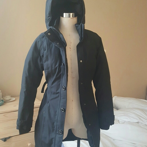 c1547ee65 North Face Tremaya parka
