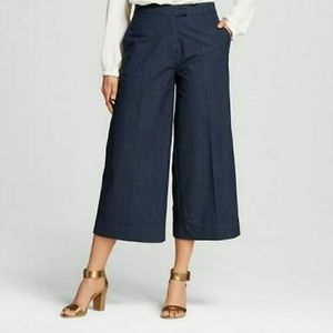 Who What Wear  Pants - Who What Wear Ankle Crop Pants