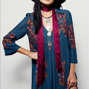 Accessories - SOLID SKINNY SCARF FROM FREE PEOPLE