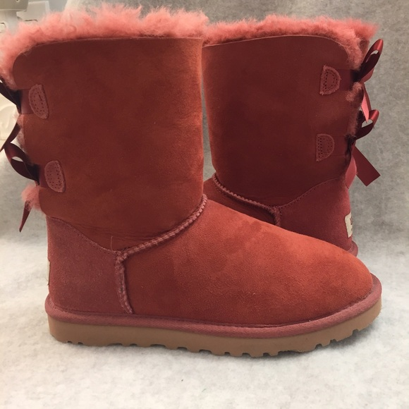 ugg bailey double button