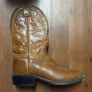 Tony Lama Shoes - Tony Lama Women's Cowboy Boots 1751 Size 6B