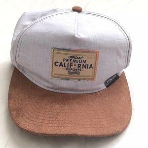 Unisex Official California Headwear Hat