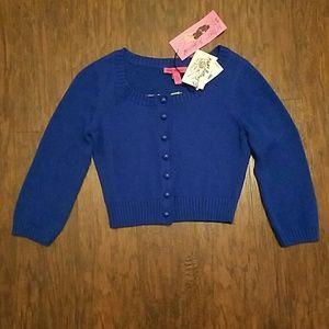 Betsey Johnson Marilyn Monroe Cropped Sweater