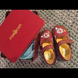 Pom D'Api Other - Pom D'api Toddler Girl Shoes