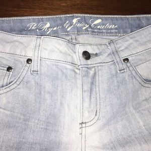Juicy Couture Denim - The Ryan by Juicy Couture
