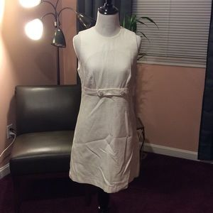 Dresses & Skirts - 🎉HP🎉Vintage white dress.