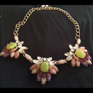 REDUCED-J. Crew Necklace NWT FIRM