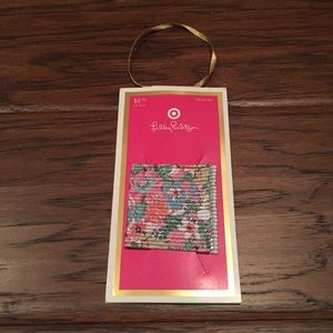 Lilly Pulitzer for Target Bobby Pins