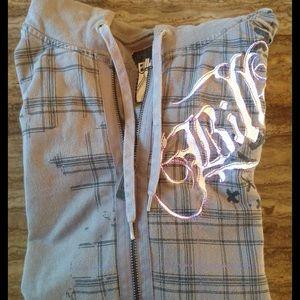 Billabong Sweat Jacket size Small {final markdown}