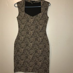 NEVER WORN! Forever 21 dress