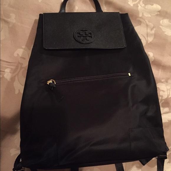d090d8040ea2 Tory Burch Ella Packable Backpack