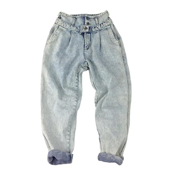 67b2550e14c Vintage Jeans