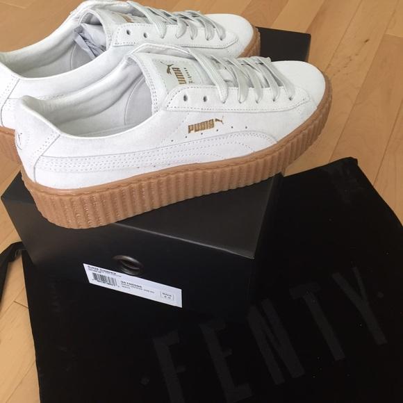 Puma Shoes   Puma X Rihanna Fenty