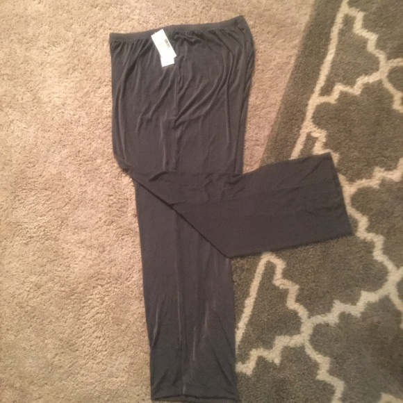 Maggie Barnes Pants - Slinky Dress Slacks