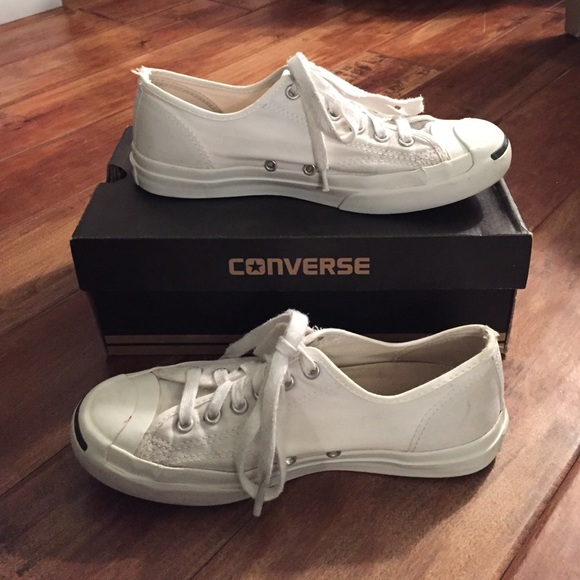 502e286256d4 Converse Shoes - Converse  Jack Purcell - LP  Low Top Sneaker