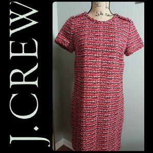 J. Crew Dresses & Skirts - J. Crew Collection Wool Dress