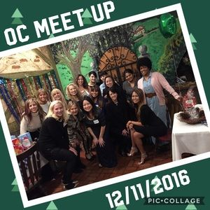 meetup Other - ⛄️Thanks for coming! ⛄️What a wonderful night! ⛄️