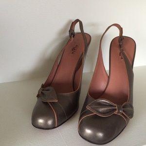 Alaia Shoes - ALAÏA