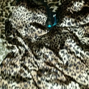 Cacique Tops - Gorgeous, rouged corset worn once!LIKE NEW!SALE!