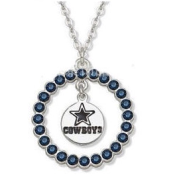 New dallas cowboys pendant and chain see description from jewelry new dallas cowboys pendant and chain aloadofball Gallery