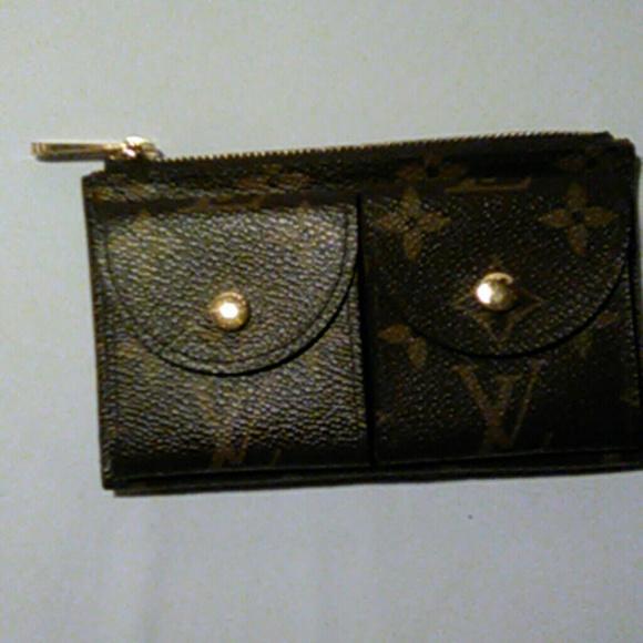 da7c5db728cd Louis Vuitton Other - Louis Vuitton belt Pouch