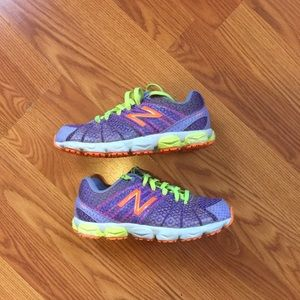 New Balance Other - Girl's New Balance Sneakers