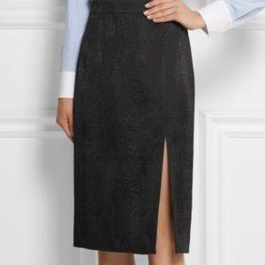 Altuzarra for Target Dresses & Skirts - Altuzarra for Target Black Jacquard Pencil Skirt