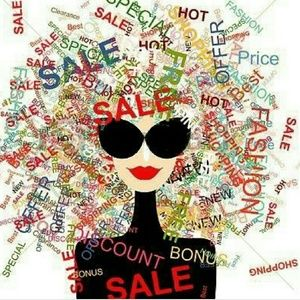 Other - 📣🔖SALES CON'T!! 💋🎉