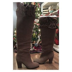 MOVING SALENWOT Libby Edelman Boots