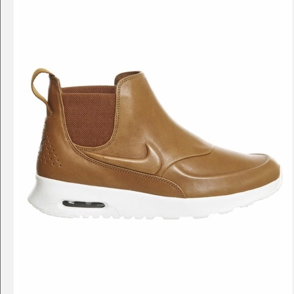 Nike Shoes | Nike Air Max Thea Bootie