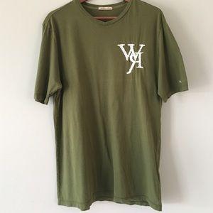 William Rast tshirt