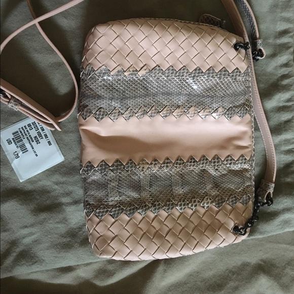 3a816de5e6e Bottega Veneta Bags   Authentic Brand New Pillow Bag   Poshmark