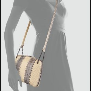 9d3b114d62 Bottega Veneta Bags - Authentic Brand new Bottega Veneta pillow bag.